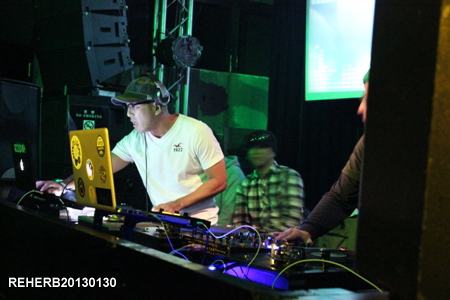 DJ MASTERKEY 〜 DADDY'S BEAT