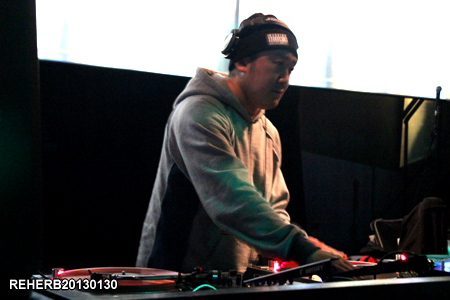 "DJ O-KEN 〜Sounds of ""LOUD "" label"